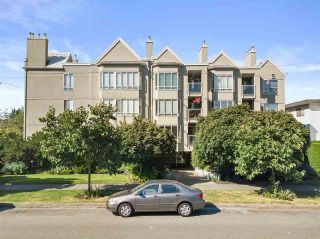 "Photo 26: 305 2195 W 5TH Avenue in Vancouver: Kitsilano Condo for sale in ""THE HEARTHSTONE"" (Vancouver West)  : MLS®# R2489507"