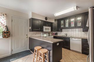 Photo 14: 1610 Fuller St in Nanaimo: Na Central Nanaimo Row/Townhouse for sale : MLS®# 870856