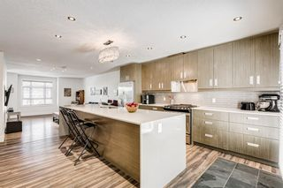 Photo 7: 1511 23 Avenue SW in Calgary: Bankview Row/Townhouse for sale : MLS®# A1149422
