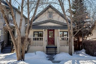 Photo 1: 613 15 Avenue NE in Calgary: Renfrew Detached for sale : MLS®# A1072998