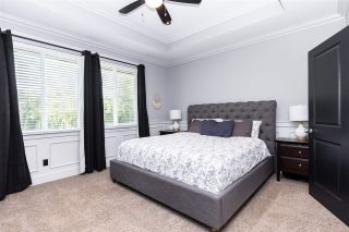 """Photo 16: 2238 CAMERON Crescent in Abbotsford: Abbotsford East House for sale in """"Deerfield Estates"""" : MLS®# R2581969"""