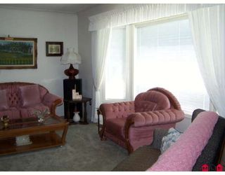 Photo 2: 34695 PRIOR Avenue in Abbotsford: Abbotsford East House for sale : MLS®# F2819898