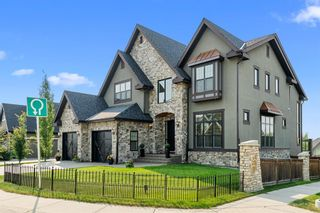 Main Photo: 270 Fortress Bay SW in Calgary: Springbank Hill Detached for sale : MLS®# A1133299