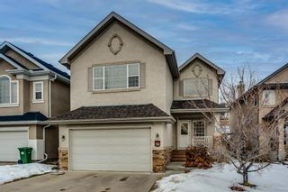 Photo 1: 54 Tuscany Ridge Close NW in Calgary: Tuscany Detached for sale : MLS®# A1060202