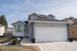 Photo 36: 1093 Scurfield Boulevard in Winnipeg: Whyte Ridge Residential for sale (1P)  : MLS®# 202105142