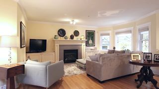 """Photo 6: 366 W 10TH Avenue in Vancouver: Mount Pleasant VW Townhouse for sale in """"TURNBULL'S WATCH"""" (Vancouver West)  : MLS®# R2610302"""