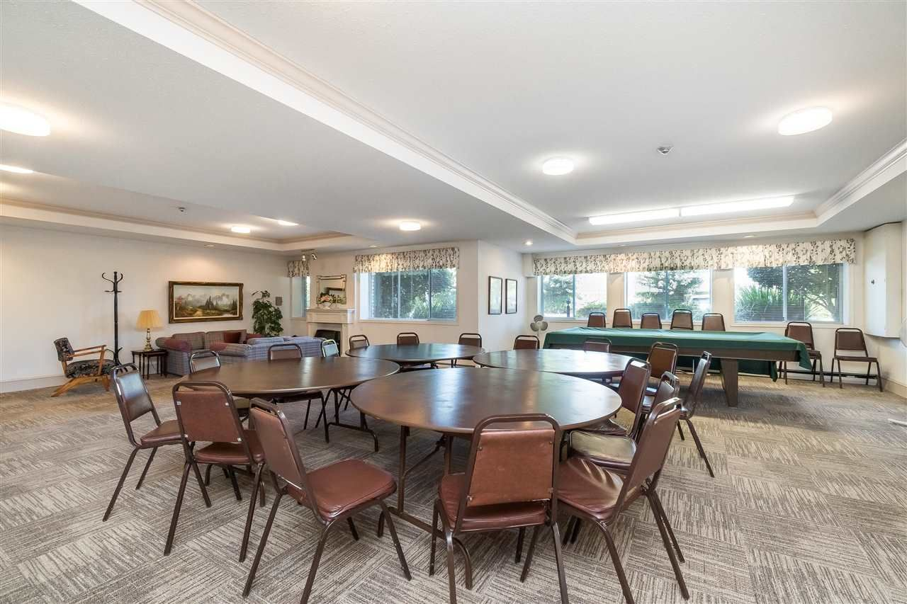 """Photo 29: Photos: 201 2491 GLADWIN Road in Abbotsford: Central Abbotsford Condo for sale in """"Lakewood Gardens"""" : MLS®# R2546752"""