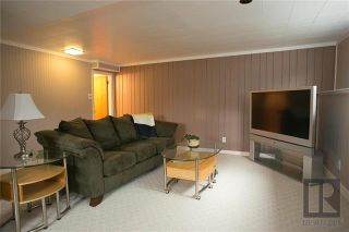 Photo 15: 25 Pembroke Road in Winnipeg: Windsor Park Residential for sale (2G)  : MLS®# 1829561