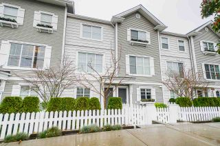 Photo 3: 3 16228 16 AVENUE in Surrey: King George Corridor Townhouse for sale (South Surrey White Rock)  : MLS®# R2524242