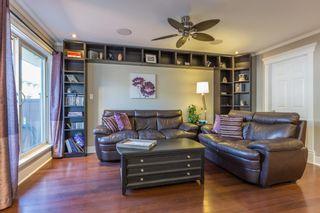 "Photo 6: 144 27456 32 Avenue in Langley: Aldergrove Langley Townhouse for sale in ""Cedar Park Estates"" : MLS®# R2102439"