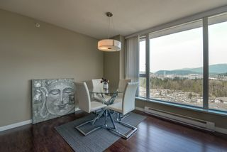 """Photo 6: 2106 651 NOOTKA Way in Port Moody: Port Moody Centre Condo for sale in """"SAHALEE"""" : MLS®# R2352811"""