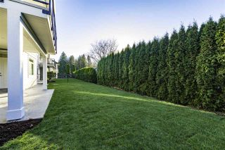 "Photo 38: 3891 LATIMER Street in Abbotsford: Abbotsford East House for sale in ""CREEKSTONE ON THE PARK"" : MLS®# R2511113"
