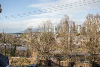 "Photo 20: 304 1166 W 6TH Avenue in Vancouver: Fairview VW Condo for sale in ""Seascape Vista"" (Vancouver West)  : MLS®# R2562629"