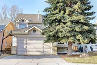 Main Photo: 90 Shawinigan Drive SW in Calgary: Shawnessy Detached for sale : MLS®# A1080830