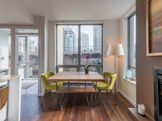 Photo 5: 501 1005 BEACH AVENUE in Vancouver: West End VW Condo for sale (Vancouver West)  : MLS®# R2544635