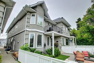 Photo 34: 3514B 14A Street SW in Calgary: Altadore Row/Townhouse for sale : MLS®# A1140056