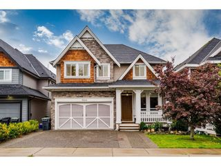 Main Photo: 7666 210A Street in Langley: Willoughby Heights House for sale : MLS®# R2625758