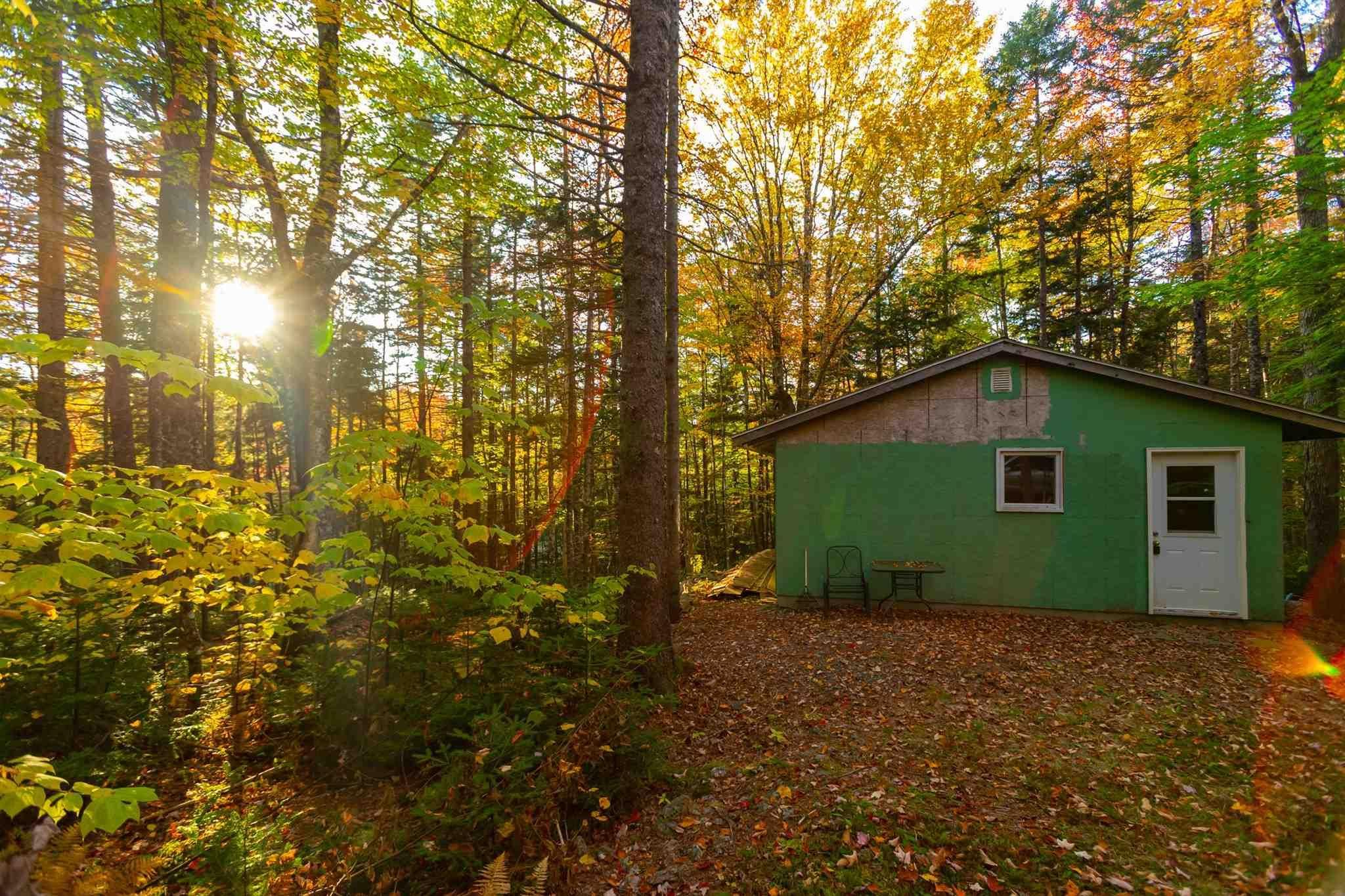 Main Photo: Lot 49 Eagle Rock Drive in Franey Corner: 405-Lunenburg County Residential for sale (South Shore)  : MLS®# 202125889