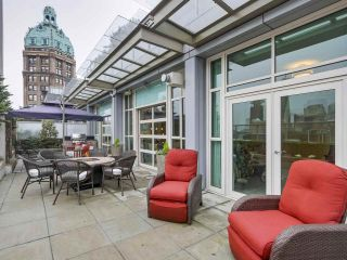 Photo 19: 601 546 BEATTY Street in Vancouver: Downtown VW Condo for sale (Vancouver West)  : MLS®# R2336595