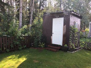 """Photo 2: 75 95 LAIDLAW Road in Smithers: Smithers - Rural Manufactured Home for sale in """"MOUNTAIN VIEW MOBILE HOME PARK"""" (Smithers And Area (Zone 54))  : MLS®# R2399159"""