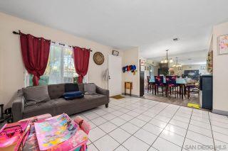 Photo 6: NATIONAL CITY Condo for sale : 3 bedrooms : 1213 E Ave #E18