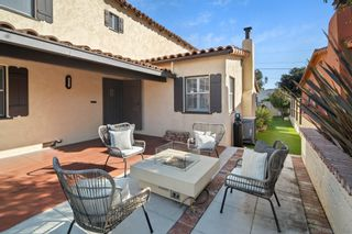 Photo 4: KENSINGTON House for sale : 4 bedrooms : 4331 Adams Ave in San Diego