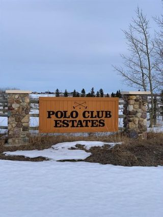 Main Photo: 298086 27 Street W: Rural Foothills County Residential Land for sale : MLS®# A1067248