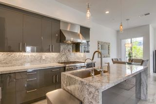 Photo 48: HILLCREST Townhouse for sale : 3 bedrooms : 160 W W Robinson Ave in San Diego