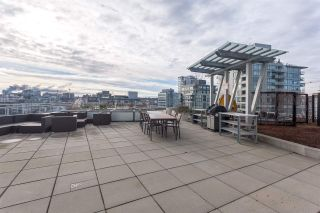 """Photo 29: 106 1618 QUEBEC Street in Vancouver: Mount Pleasant VE Condo for sale in """"CENTRAL"""" (Vancouver East)  : MLS®# R2549897"""