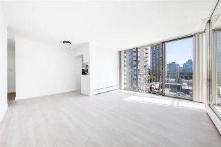 """Photo 4: 806 1250 BURNABY Street in Vancouver: West End VW Condo for sale in """"THE HORIZON"""" (Vancouver West)  : MLS®# R2583245"""