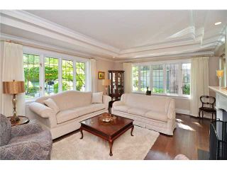 Photo 3: 1749 W 38TH Avenue in Vancouver: Shaughnessy House  (Vancouver West)  : MLS®# V1068329