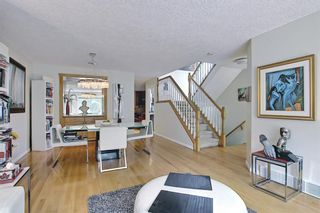 Photo 9: 1650 Westmount Boulevard NW in Calgary: Hillhurst Semi Detached for sale : MLS®# A1136504