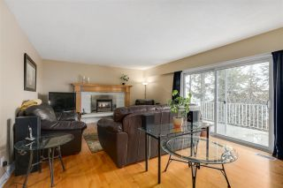 Photo 3: 2310 DAWES HILL ROAD in Coquitlam: Cape Horn House for sale : MLS®# R2043585