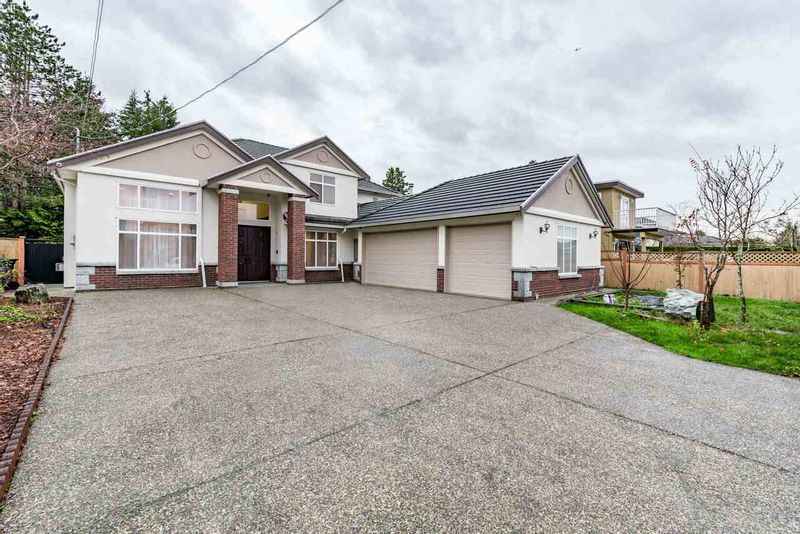 FEATURED LISTING: 9600 SAUNDERS Road Richmond