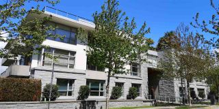 "Photo 12: 6018 CHANCELLOR Mews in Vancouver: University VW Townhouse for sale in ""Chancellor House"" (Vancouver West)  : MLS®# R2570483"