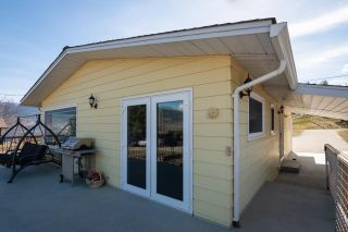 Photo 25: 5100 WILSON Road, in Summerland: House for sale : MLS®# 188483