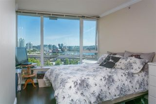 """Photo 10: 1101 58 KEEFER Place in Vancouver: Downtown VW Condo for sale in """"FIRENZE"""" (Vancouver West)  : MLS®# R2183536"""