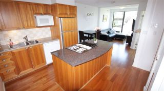 Photo 1: 503 1723 ALBERNI STREET in Vancouver: West End VW Condo for sale (Vancouver West)  : MLS®# R2137204
