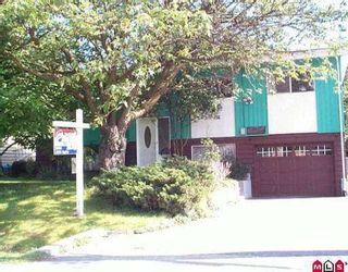 "Photo 1: 15032 BLUEBIRD CR in Surrey: Bolivar Heights House for sale in ""BIRDLAND"" (North Surrey)  : MLS®# F2512000"