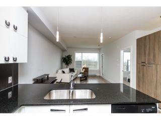 "Photo 6: 203 15956 86 A Avenue in Surrey: Fleetwood Tynehead Condo for sale in ""ASCEND"" : MLS®# R2045552"