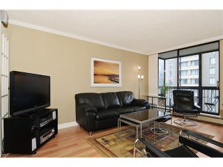 Photo 4: 1503 1146 HARWOOD Street in Vancouver: West End VW Condo for sale (Vancouver West)  : MLS®# V1047209