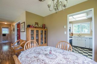 Photo 17: 41570 KEITH WILSON Road in Chilliwack: Greendale Chilliwack House for sale (Sardis)  : MLS®# R2093144