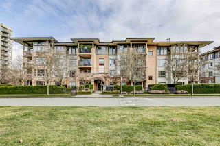 "Photo 2: 205 2338 WESTERN Parkway in Vancouver: University VW Condo for sale in ""WINSLOW COMMONS"" (Vancouver West)  : MLS®# R2549042"