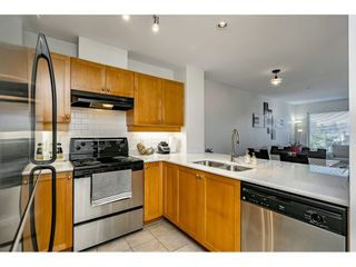 """Photo 17: 408 808 SANGSTER Place in New Westminster: The Heights NW Condo for sale in """"The Brockton"""" : MLS®# R2505572"""