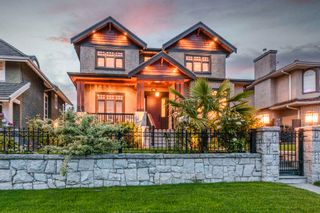 Photo 1: 4257 GRANT Street in Burnaby: Willingdon Heights House for sale (Burnaby North)  : MLS®# R2577202