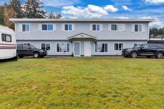 Main Photo: 5761/5763 Hammond Bay Rd in : Na North Nanaimo Full Duplex for sale (Nanaimo)  : MLS®# 867096