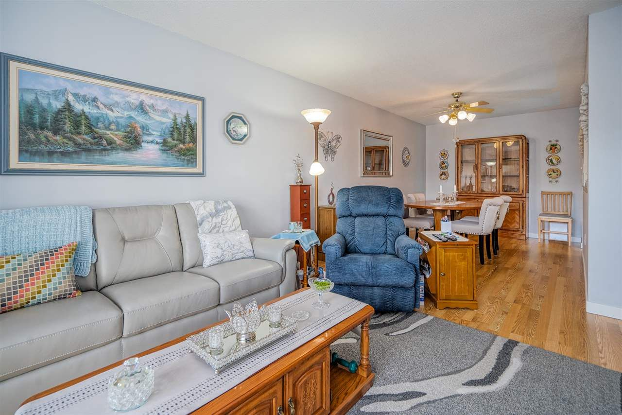 """Photo 8: Photos: 208 2277 MCCALLUM Road in Abbotsford: Central Abbotsford Condo for sale in """"ALAMEDA COURT"""" : MLS®# R2547587"""