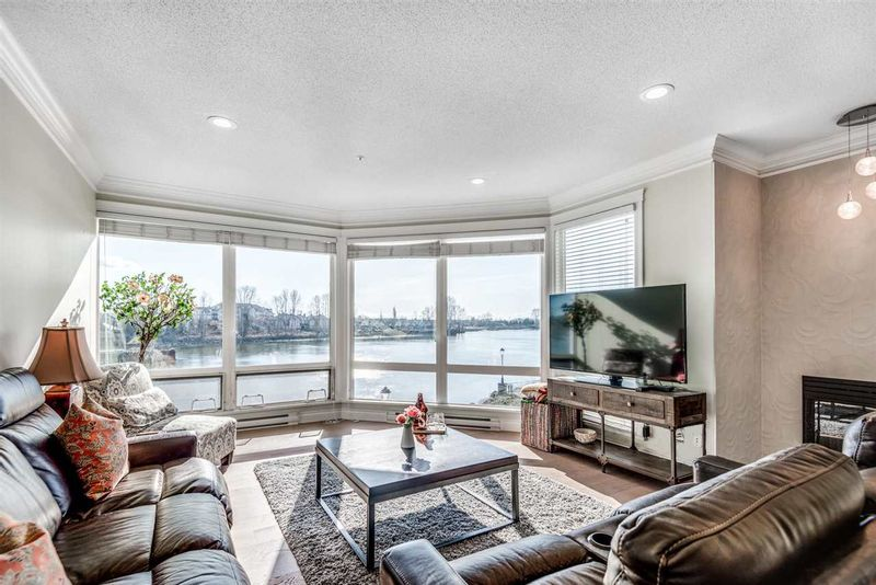 FEATURED LISTING: 307 - 8 LAGUNA Court New Westminster