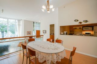 """Photo 14: 112 1228 MARINASIDE Crescent in Vancouver: Yaletown Townhouse for sale in """"CRESTMARK TWO"""" (Vancouver West)  : MLS®# R2609397"""