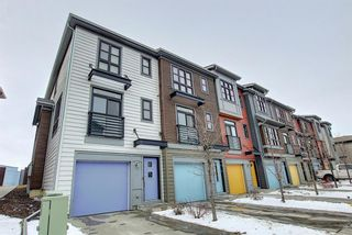 Main Photo: 67 Walden Path SE in Calgary: Walden Row/Townhouse for sale : MLS®# A1135845